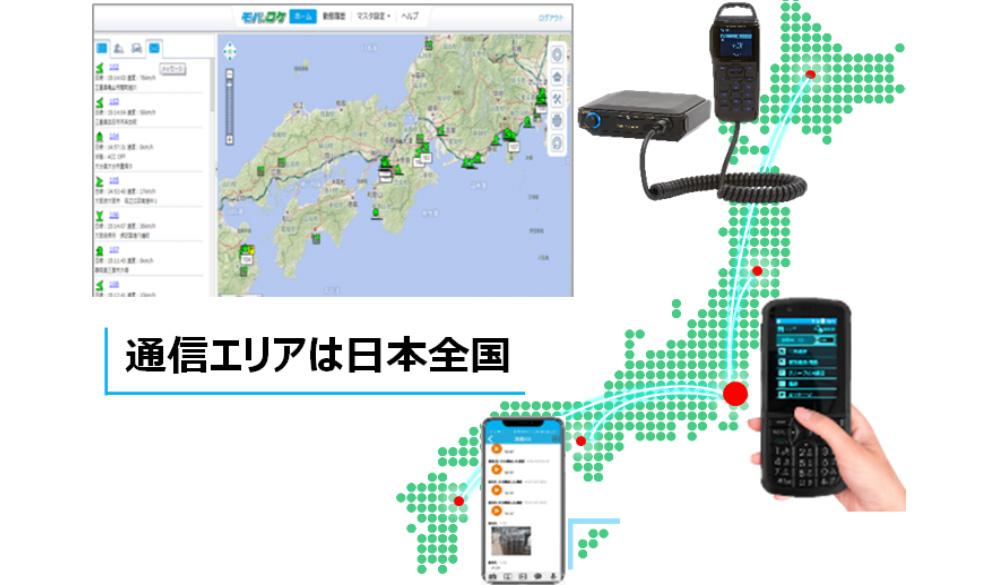 商品画像:IP無線