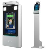 商品画像:体温計測表示システム